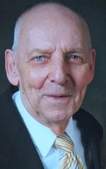 Vincent F.  LeBlanc